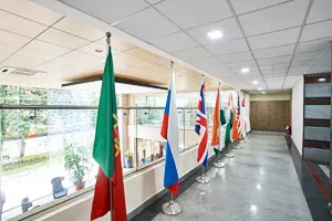 Indian universities with foreign collaboration