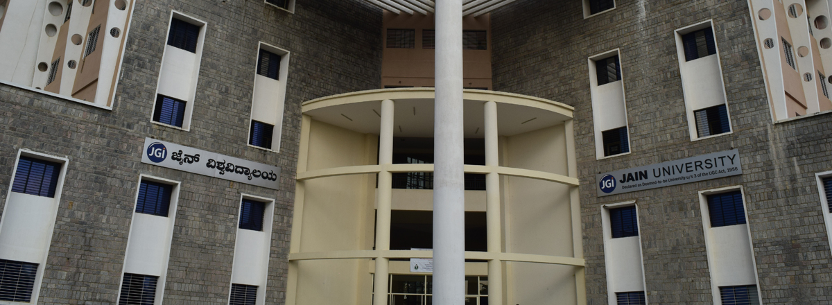 Private Universities in Bangalore