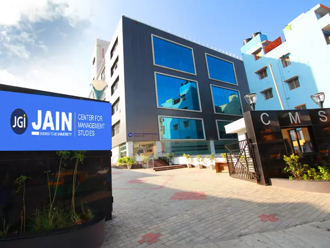 Centre of management studies
