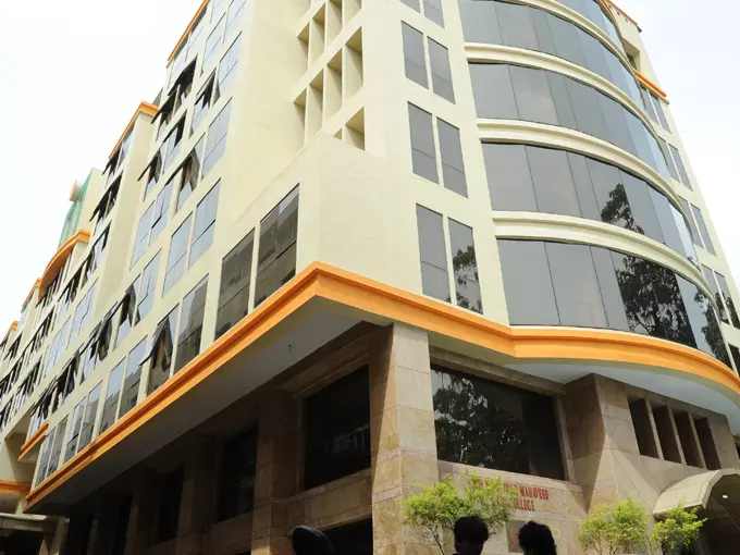 private university in Bangalore