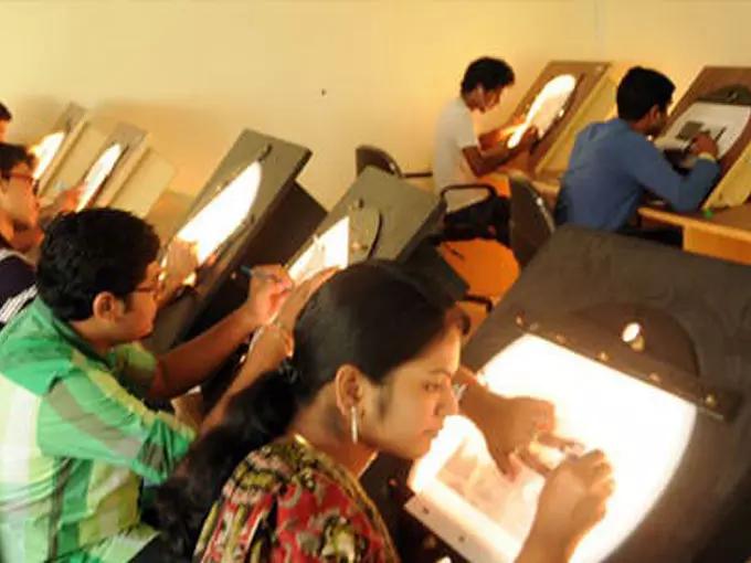BSC interior Design Colleges in Bangalore
