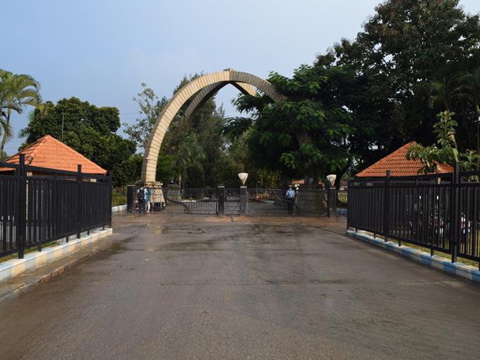 Centre for disaster mitigation