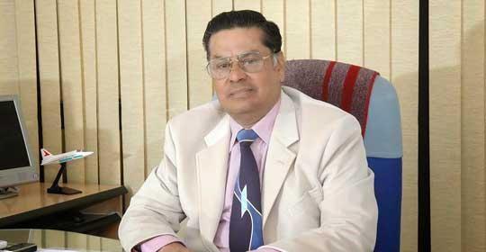 Dr. N Sundararajan