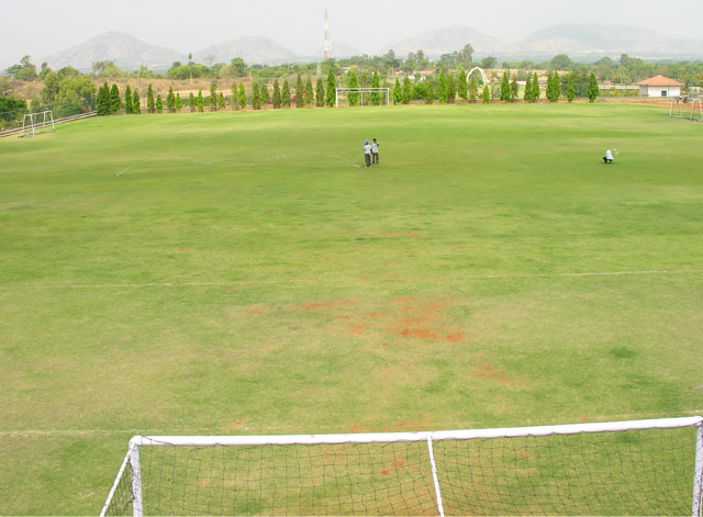 Best Sports college in India