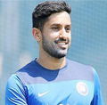 indian cricket player