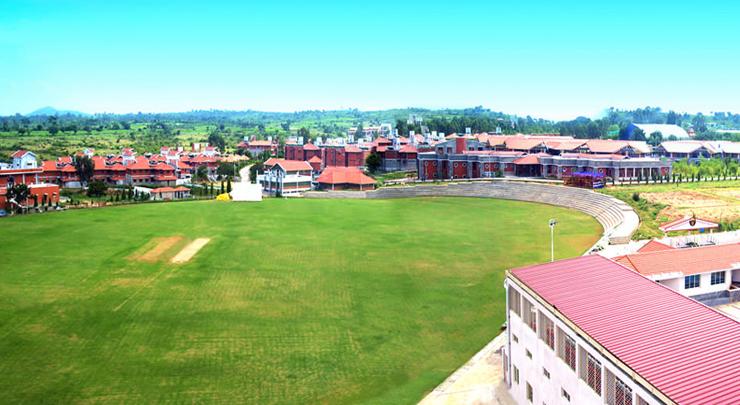 top college in bangalore