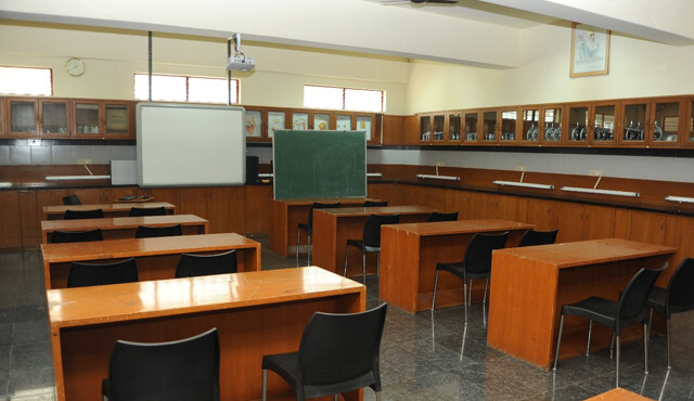 School of Law lab