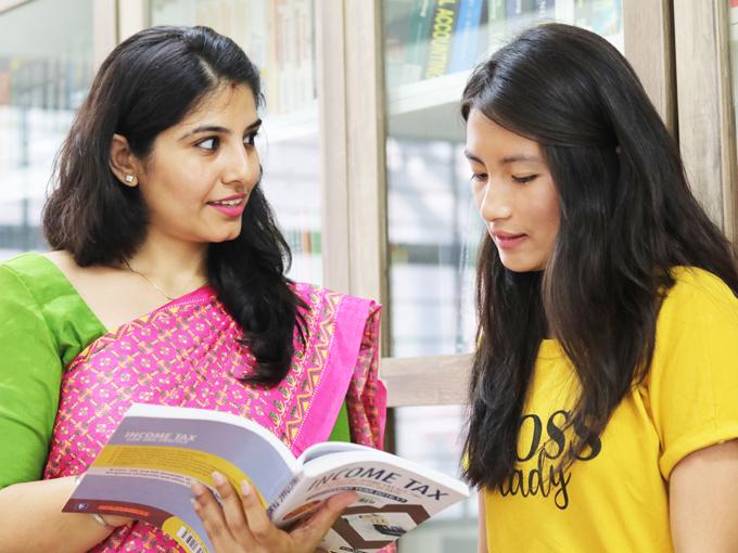 Good Universities in Bangalore